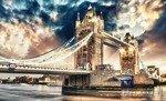 Fototapeta Tower Bridge 846