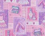 Tapeta ścienna AS Creation 30597-1 BOYS AND GIRLS 6