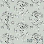 Tapeta ścienna York Wallcoverings ME1517 Magnolia Home 2