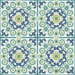 Tapeta ścienna York Wallcoverings MS6488 Modern Shapes